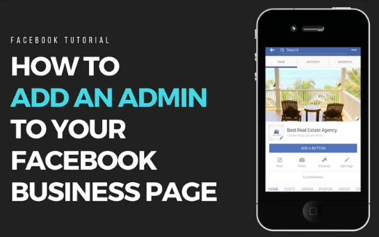 Facebook Assign How To Assign Someone On Facebook Page Facebook Business Business Pages Page