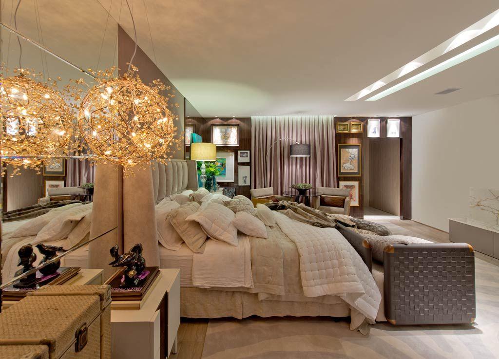 47 quartos de CASACOR 2015 para se inspirar | Home / Rooms ...