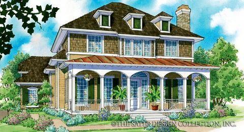 Charissa House Plan Cottage House Plans House Plans Farmhouse Style House Plans
