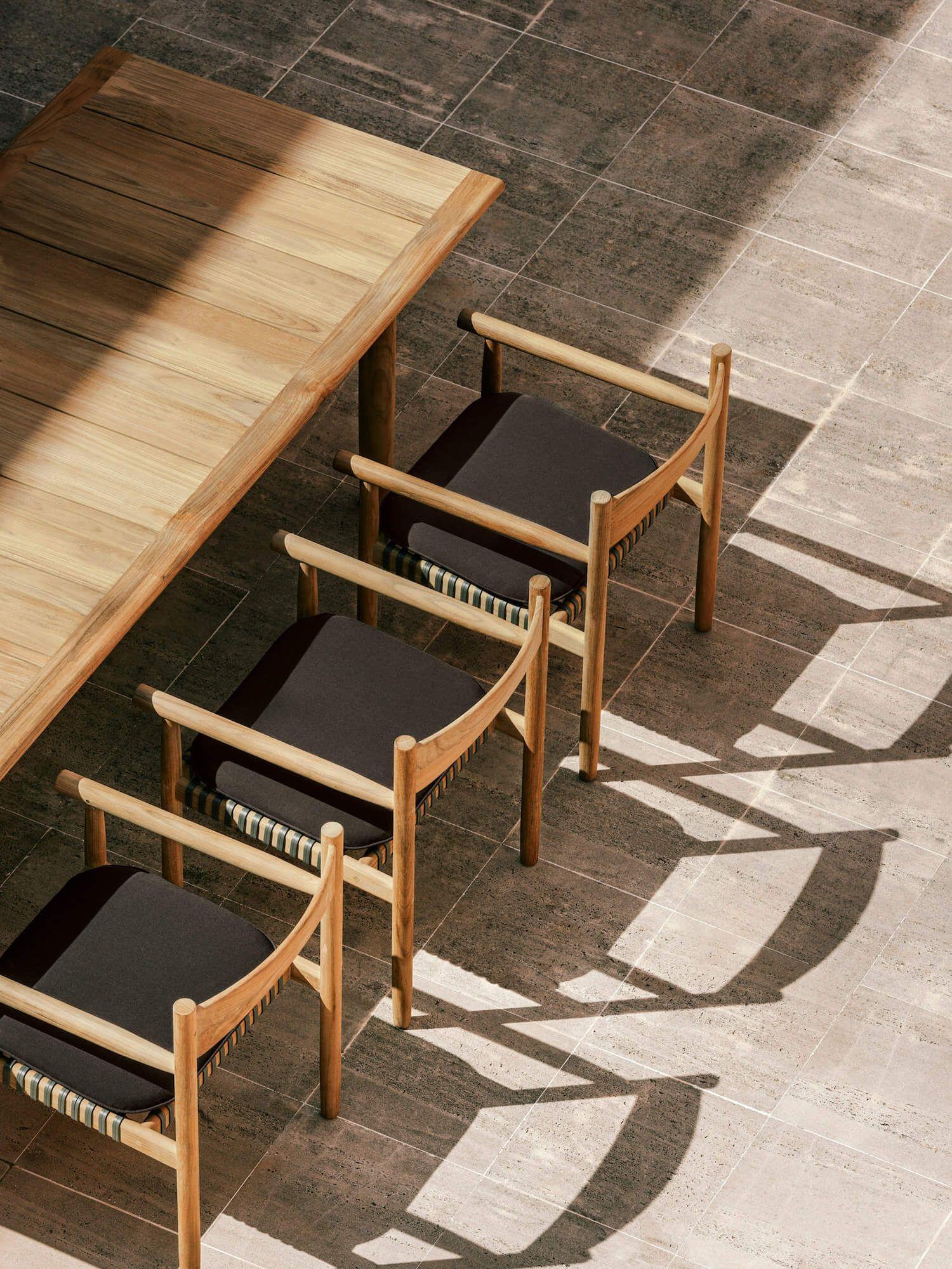 Dedon Outdoor Collection At Cosh Living Dedon Furniture Furniture Design Furniture