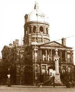New Philadelphia History