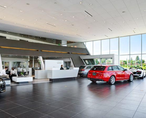 Audi Wilsonville Showroom Pinterest - Audi wilsonville