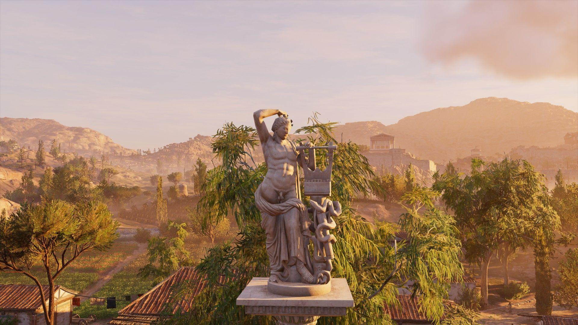 Apollo Apollo Statue Greek Pantheon Son Of Zeus