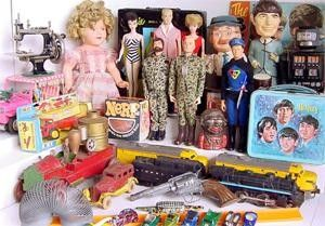 FX Vintage Toy Roadshow Coraopolis, PA #Kids #Events