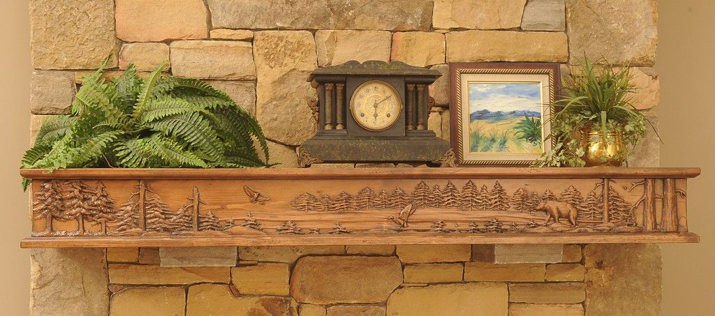Mensole Camino Fireplace Mantels Amp Shelves Specialty