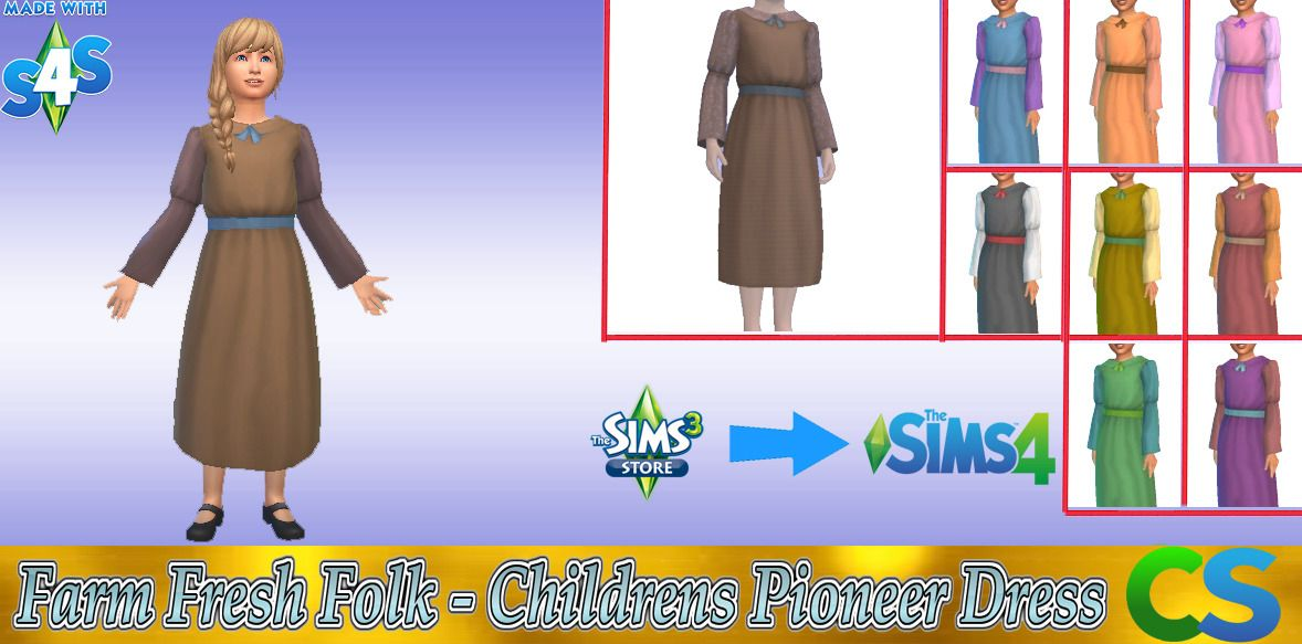 download sims 4 mods