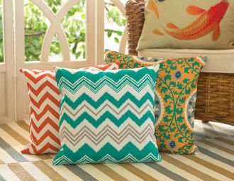 Porch Prints - Indoor & Outdoor Pillows, Rugs & More on Joss and Main