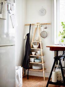 North of Copenhagen: IKEA PS 2014