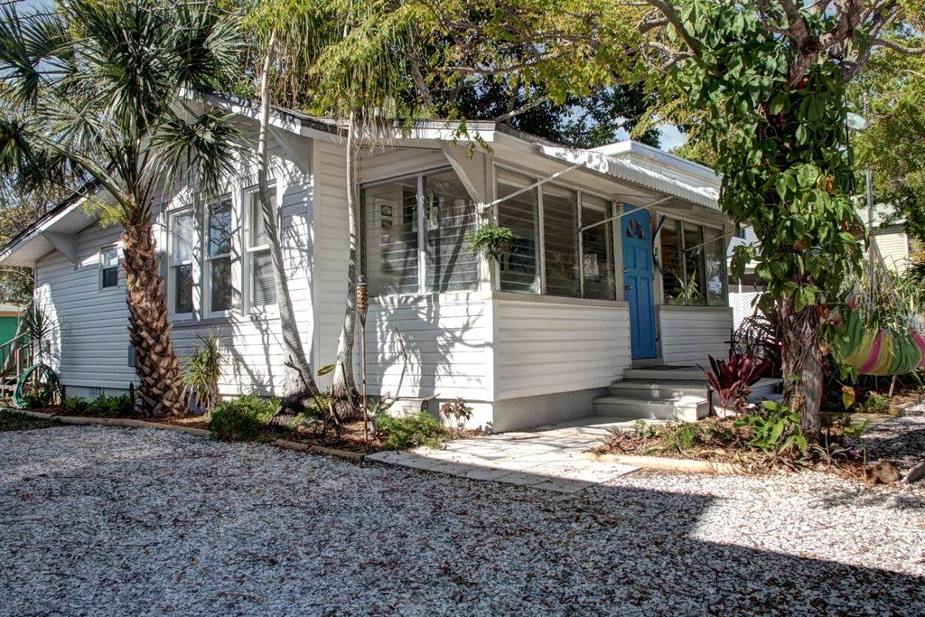 Cottage vacation rental in bradenton beach from