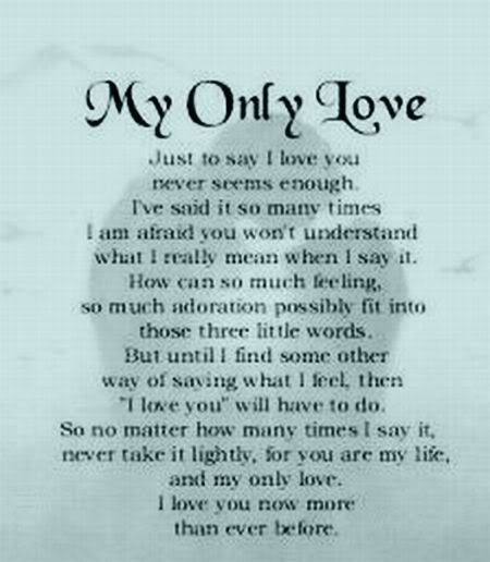 You Are My World Love Love Quotes Love Poems Love