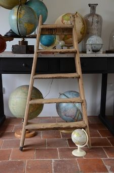 brocante de charme brocante de la bruyere maps and globes pinterest bruy res brocante. Black Bedroom Furniture Sets. Home Design Ideas