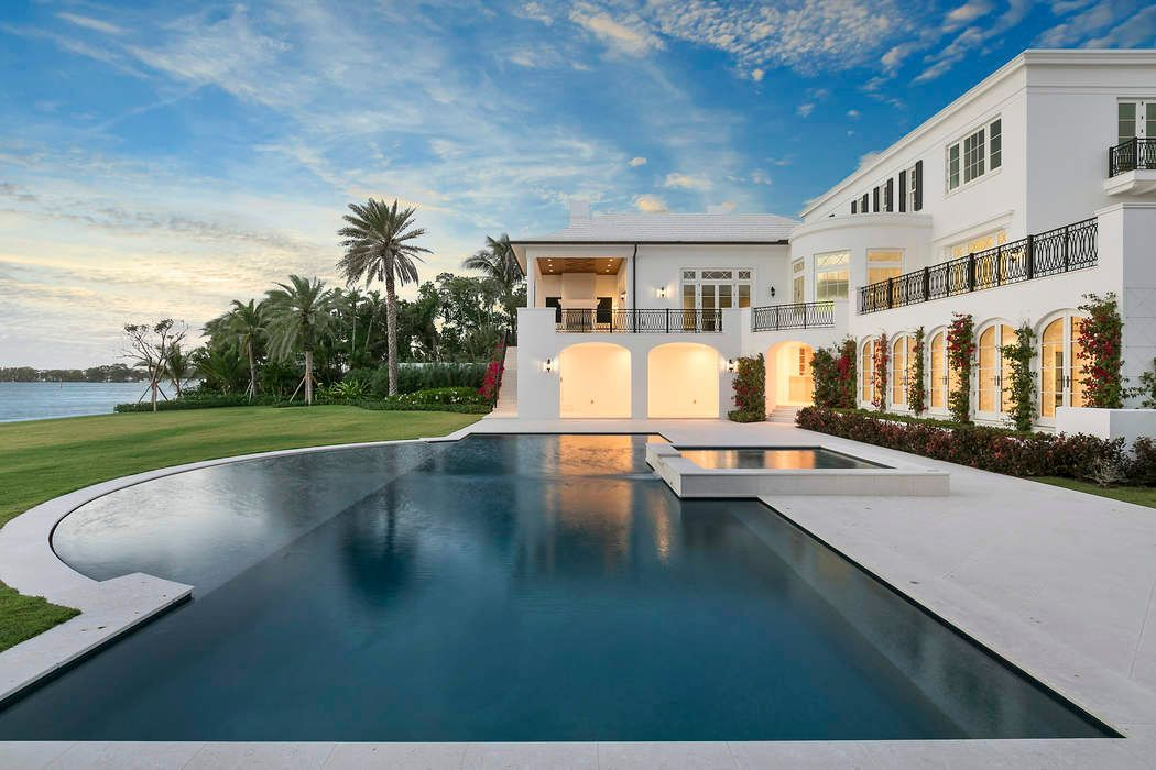 Image 34 Palm Beach Estate Homes Luxury Real Estate
