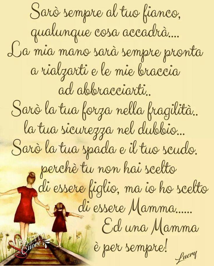 Risultati Immagini Per Poesie Sullattesa Di Un Bimbo Frasi Mom