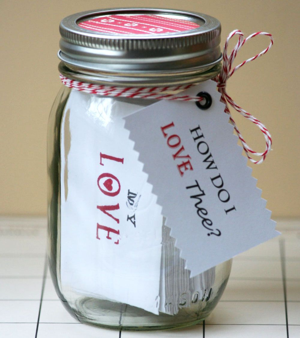 Quotes Jar Extraordinary Love Jar  31 Days Of Love  Custom Quotes Tickets And Other
