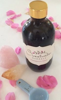 Tranquility Tonic <3