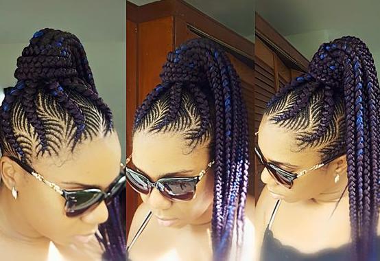 30 Beautiful Fishbone Braid Hairstyles For Black Women Part 5 Hair Styles Braided Hairstyles Natural Hair Twist Out