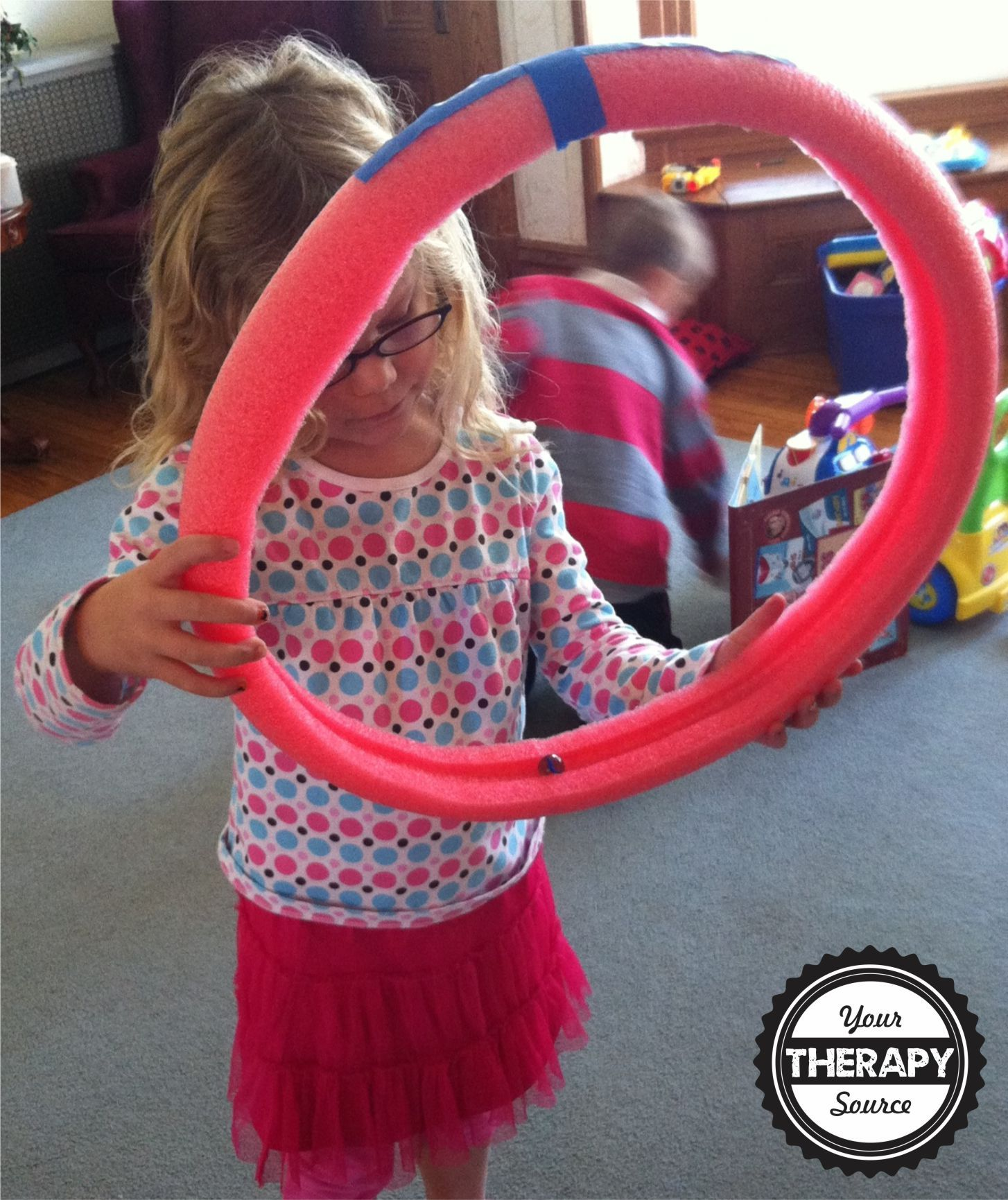 5 Fine Motor Gross Motor And Visual Tracking Activities