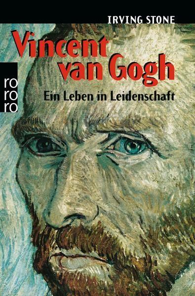 Ein Leben in Leidenschaft - Roman-Biographie Ein Meister der romanhaften Biographie entwirft hier nach zuverlässigen Quellen das Bild eines Lebens, das in allen seinen Phasen von flammender Leidenschaft geprägt war. Engagiert, mit feinstem Gespür für das psychologische Detail lässt er die faszinierende Persönlichkeit des genialen Malers und die Tragik des Menschen van Gogh lebendig werden. Das Buch wurde mit großem Erfolg verfilmt.
