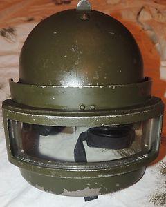 ORIGINAL RUSSIAN SPECIAL FORCES ARMOUR BULLETPROOF TITANIUM