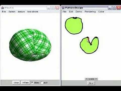 Plush Toy Design Software With Images Interactive Design