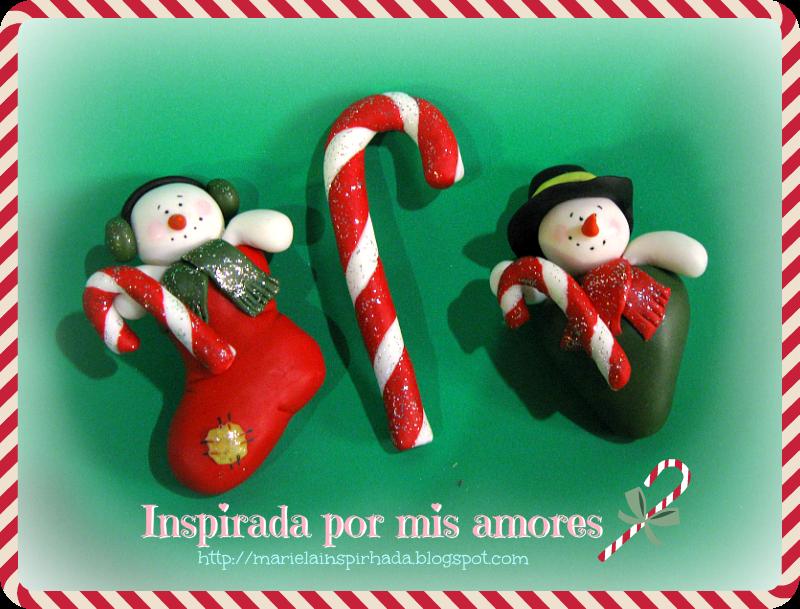 Resultado de imagen para figuras de porcelana fria for Villas navidenas de porcelana