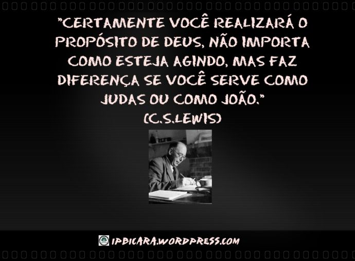 Frase De Cslewis Frases Individualidades Cs Lewis God E Christ