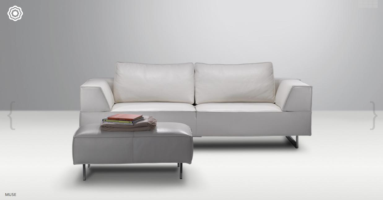 Domicil Sofa