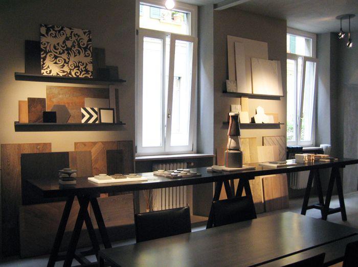 Studi Design Interni Milano.Interno 18 Milano Lo Studio Design Www Lostudiodesign Com Retail