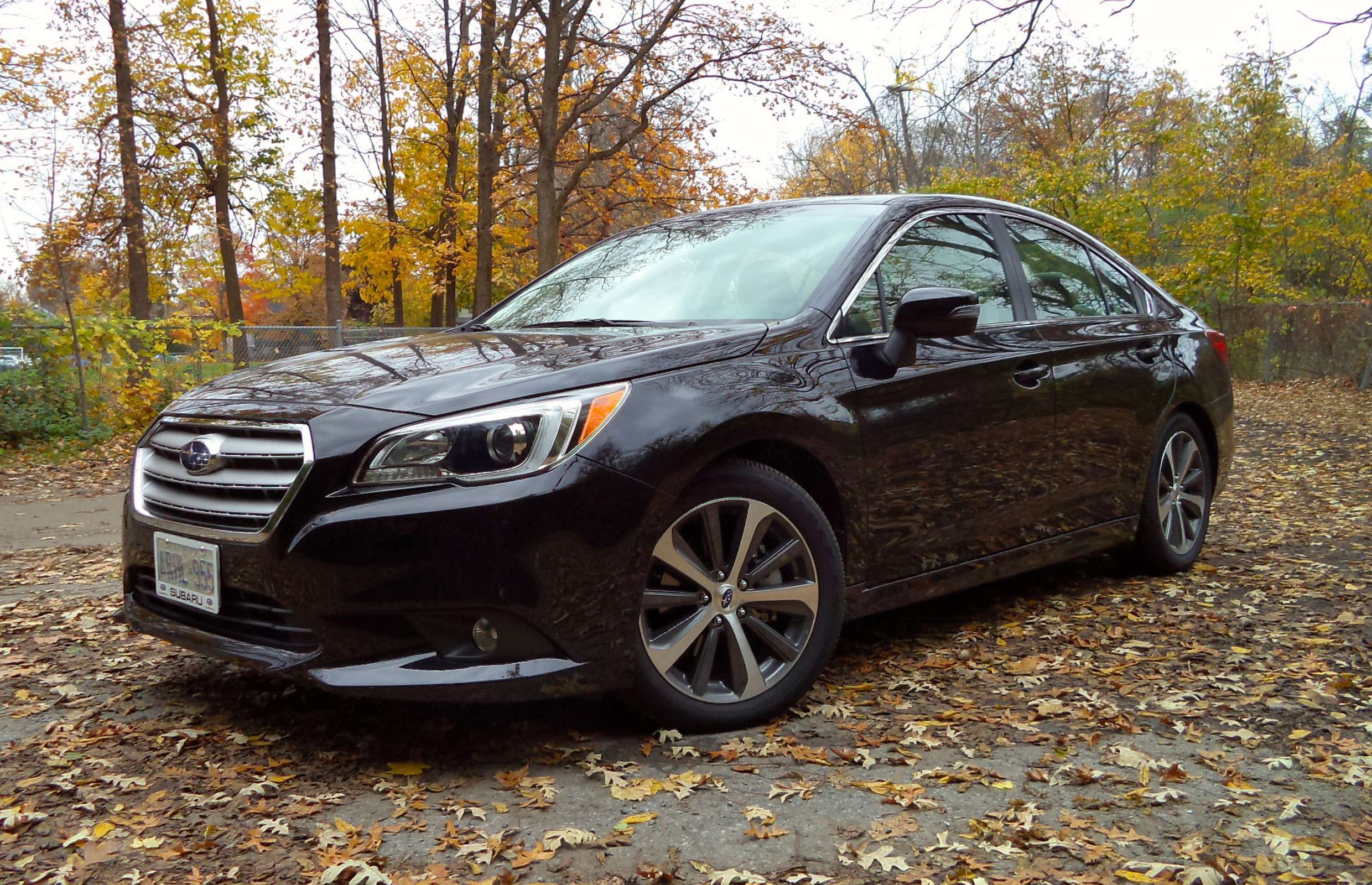 Subaru Legacy 3.6 R >> Roundup Driving S 10 Most Popular Car Reviews Of 2014