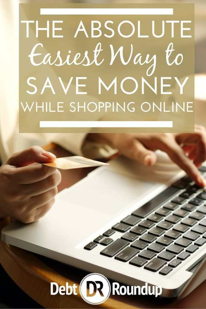 This is the Easiest Way to Save Money When Shopping Online