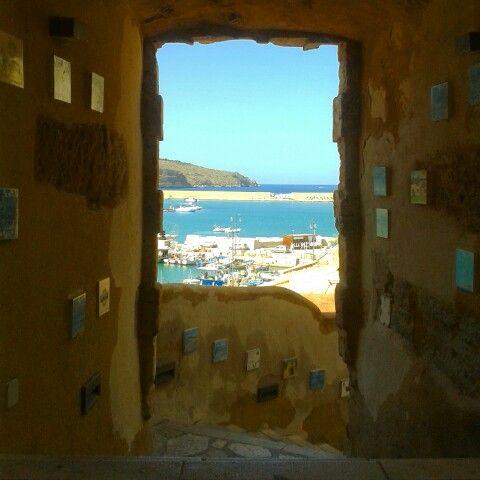 Castellamare del Golfo Sicily