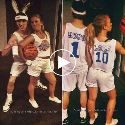 20 Couples Halloween Costumes You Wont Roll Your Eyes At  20 Couples Halloween Costumes You Wont Roll Your Eyes At  Source by bysophialee #déguisementsdhalloweenfaitsmain