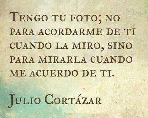 #Frase #quotes #JulioCortazar