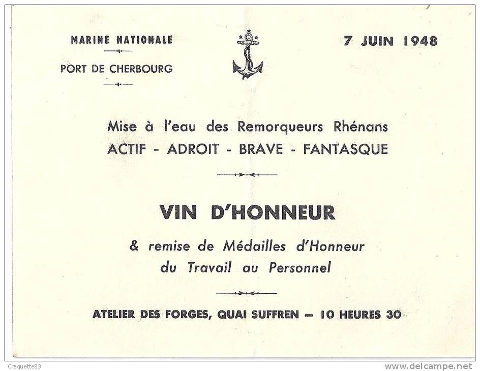 vin d'honneur - Delcampe.net