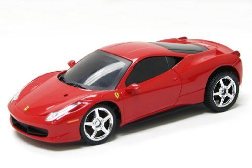 New Bright Radio Control Sports Cars 1:24 Scale - Various Models and Colors by New Bright. $15.90. Ratio Control Sports Car in 1:24 scale from New Bright comes in various models and colors. This is a full function, radio controlled car with forward / reverse drive and left / right steering.