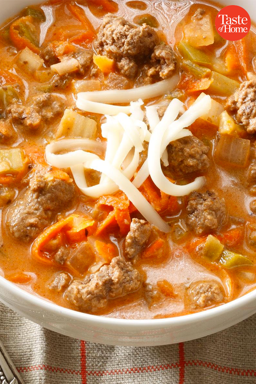 Grandma's Best Soups (All Made with Love!)