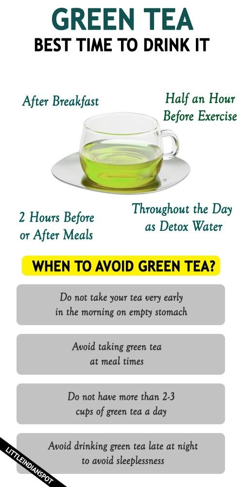 Green Tea Benefits Best Time To Drink With Images