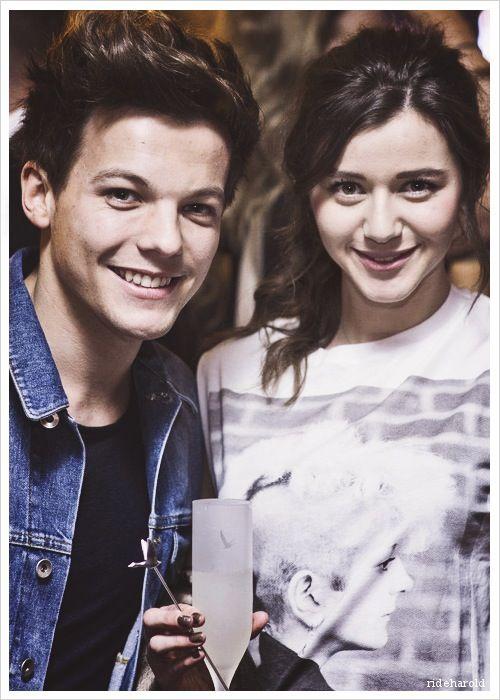 Louis & Eleanor .