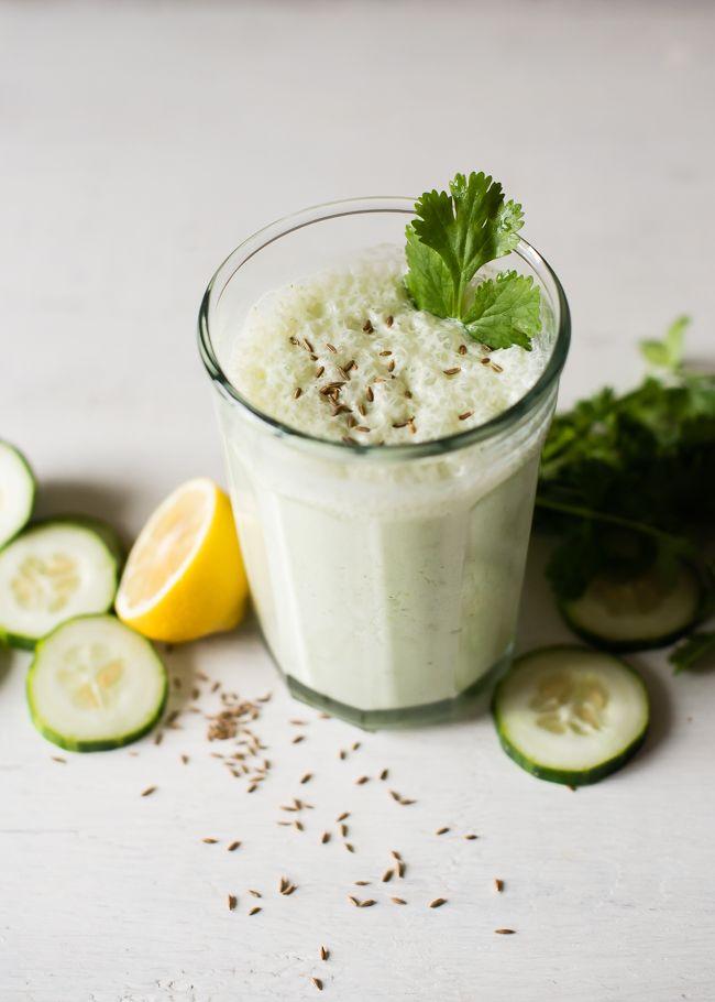 Detox Probiotic Smoothie Recipe with Kefir   http://hellonatural.co/detox-probiotic-smoothie-recipe/