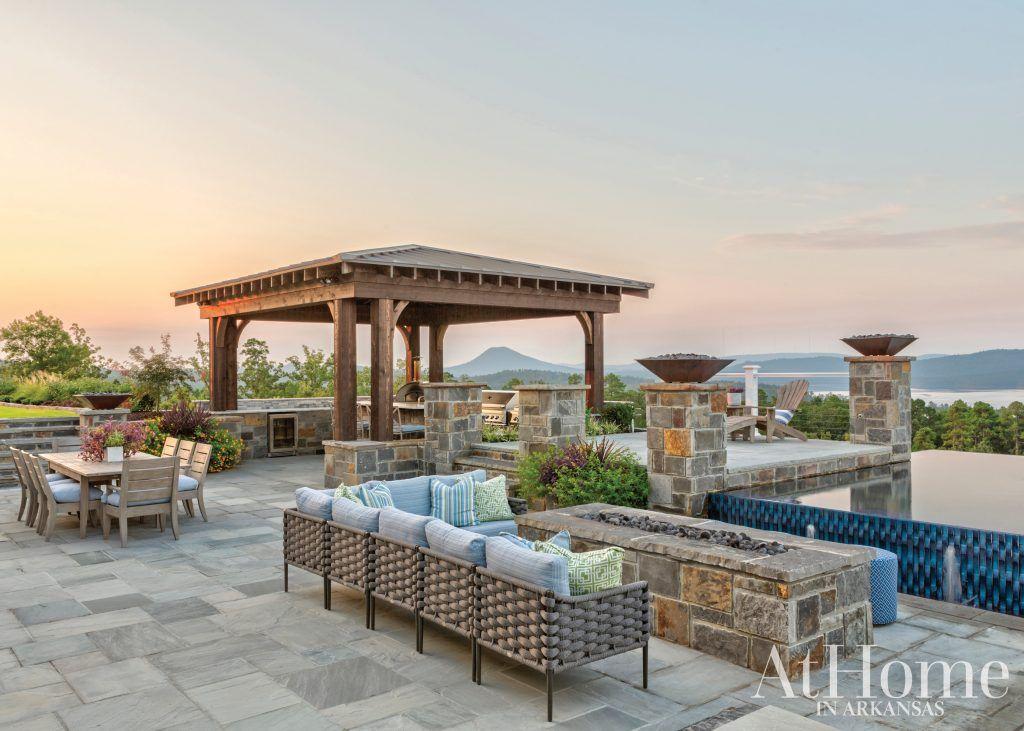 In Full View In 2020 Outdoor Rooms Patio Outdoor Living