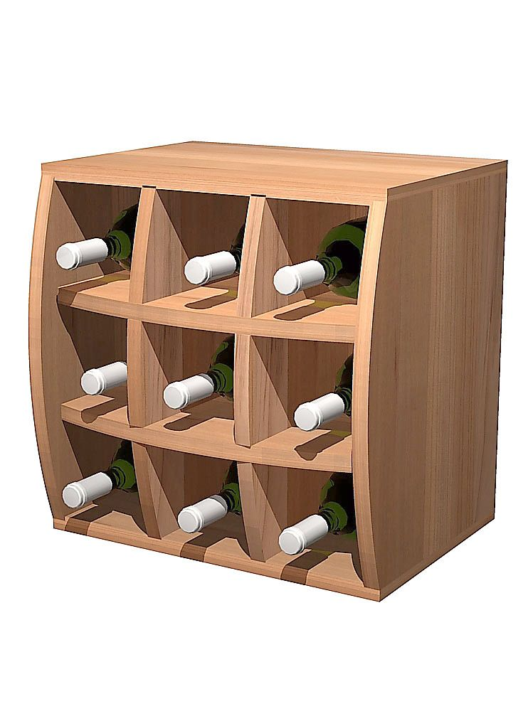 Wine Cellar Innovations Convex Curvy Wine Cube Wine Holder  sc 1 st  Pinterest & Wine Cellar Innovations Convex Curvy Wine Cube Wine Holder | wine ...