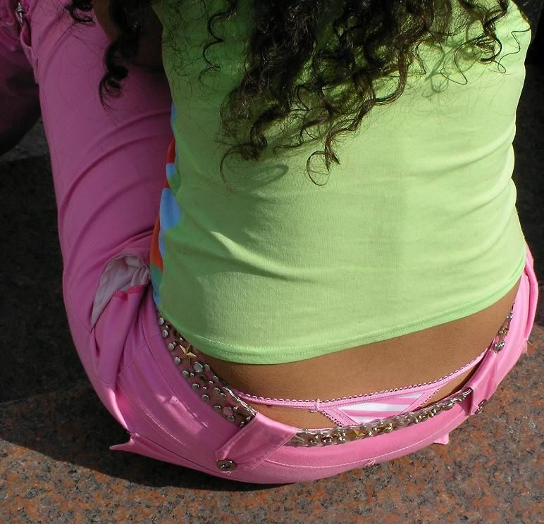 Thong Slip Whale Tail Lingerie Sexy Thongs Whales Slip