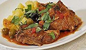 Photo of Provencal lamb stir-fry – Recipes