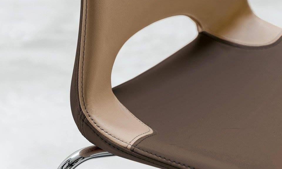 Pozzoli mobili ~ Sedia katia design by alessio pozzoli nel corso della progettazione