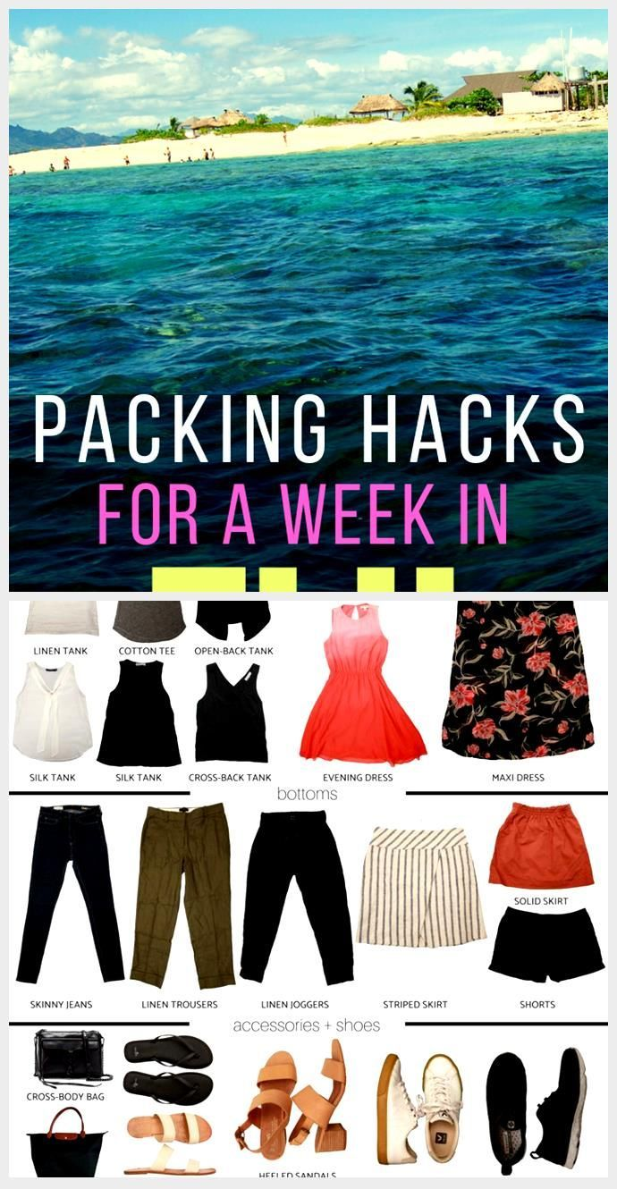 My ultimate packing list for a week in Fiji - Blogger at Large #ultimatepackinglist My ultimate packing list for a week in Fiji - Blogger at Large,  #Blogger #Fiji #Large #list #packing #Ultimate #week #collegepackinglist
