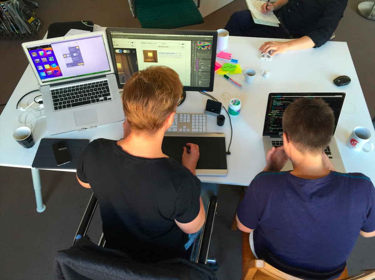 Growth hacking at Philips Lighting