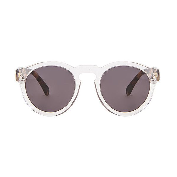illesteva Leonard Accessories (€160) ❤ liked on Polyvore featuring accessories, eyewear, sunglasses, glasses, illesteva glasses, illesteva sunglasses, illesteva and illesteva eyewear