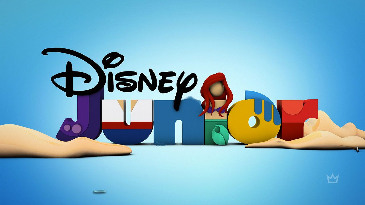 Watch Video Disney Junior Disney Letters Childhood Tv Shows