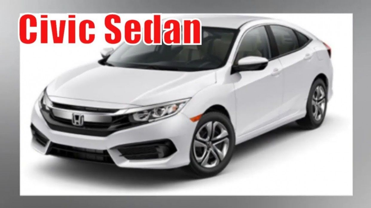 2020 Honda Ex Pictures in 2020 Honda civic ex, Honda
