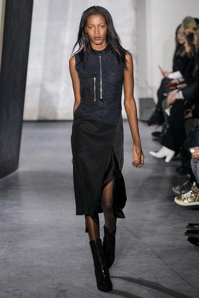 3.1 Phillip Lim Fall 2015 Ready-to-Wear Collection Photos - Vogue